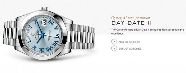 Replicas-Rolex Day Date