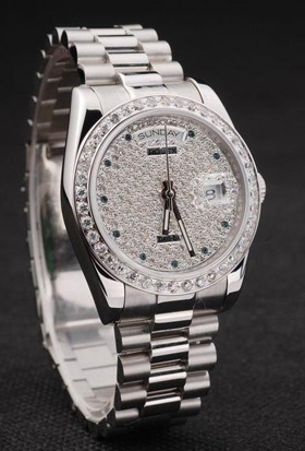 Replicas Rolex Day Date