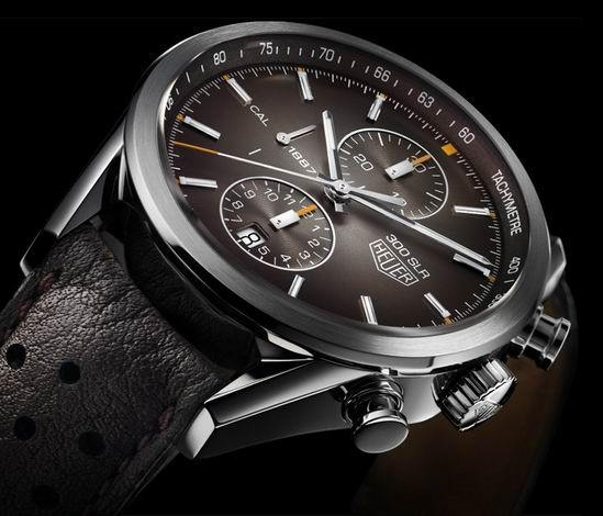 Tag Heuer 300 SLR Calibre 1887 Limited Edition Automatic Chronograph Replica