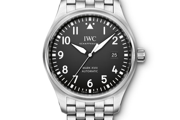 IWC Mark XVIII Replica
