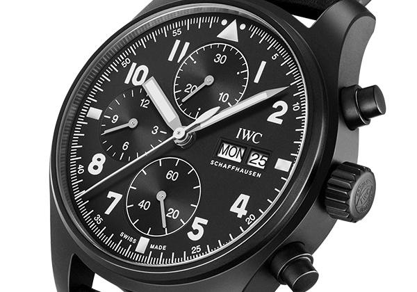 Imitacion IWC Pilot Tribute To 3705
