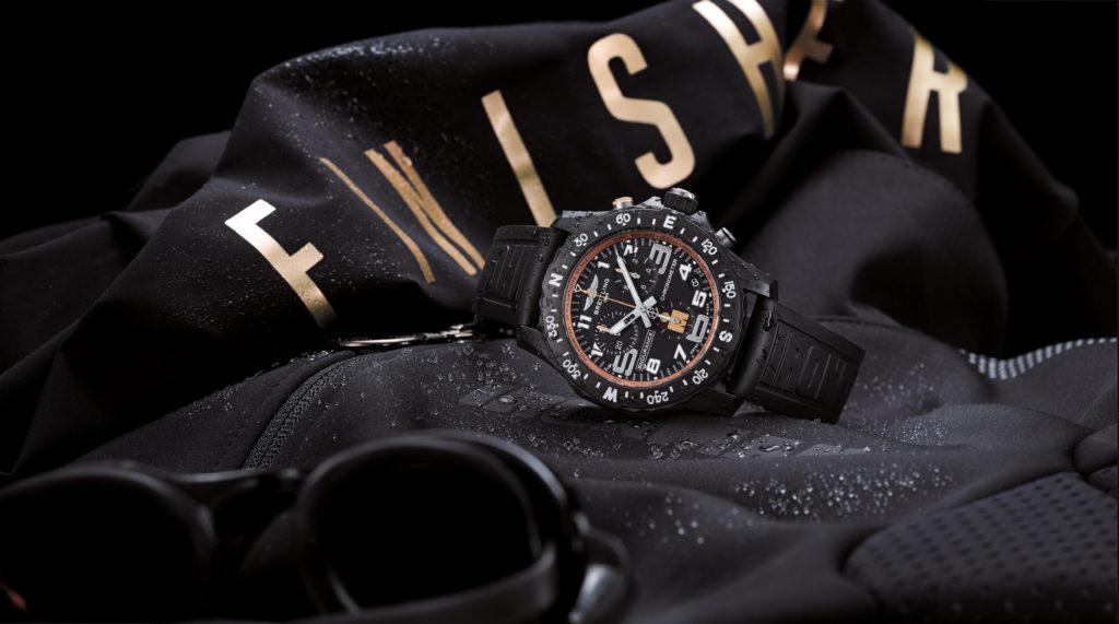 Breitling Endurance Pro IRONMAN Finisher Replica