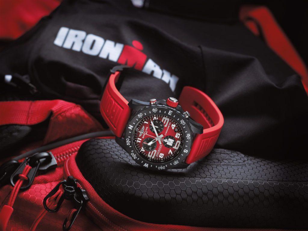 Breitling Endurance Pro IRONMAN Replicas Relojes